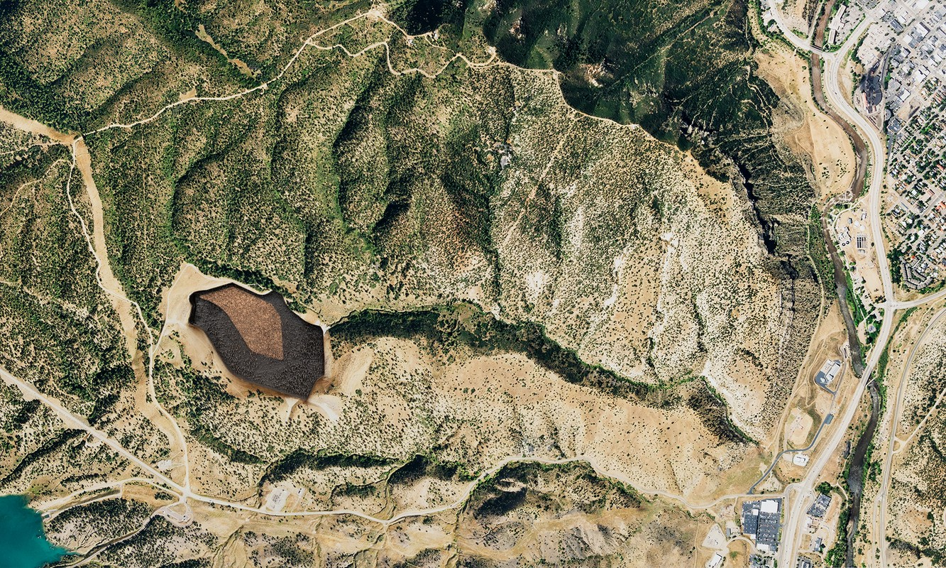 """Artwork – Abbey Hepner - """"Durango, Colorado"""" Edition 5, 2020"""