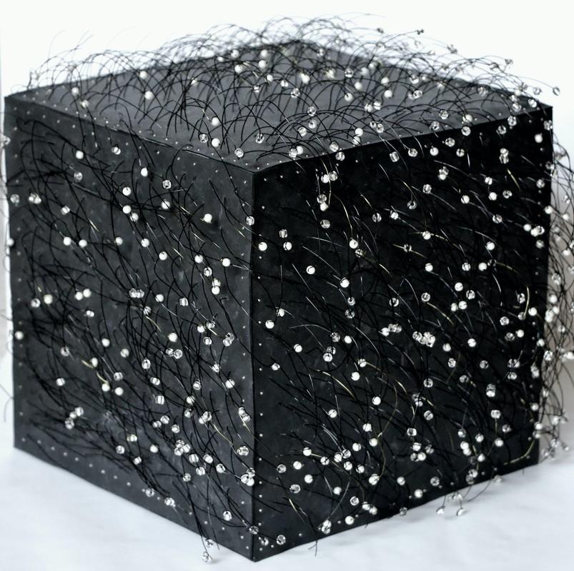 Artwork – Pearl Cube, 2020