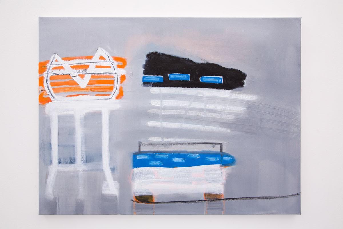 Artwork – Untitled 4, 2019