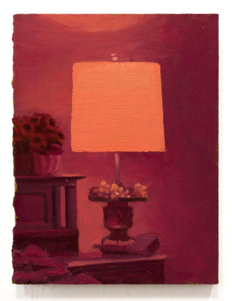 Artwork – Night Table, 2018