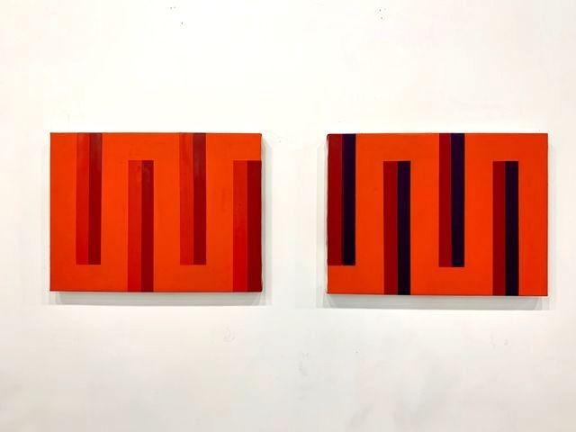 Artwork – Sequence #2, 2020