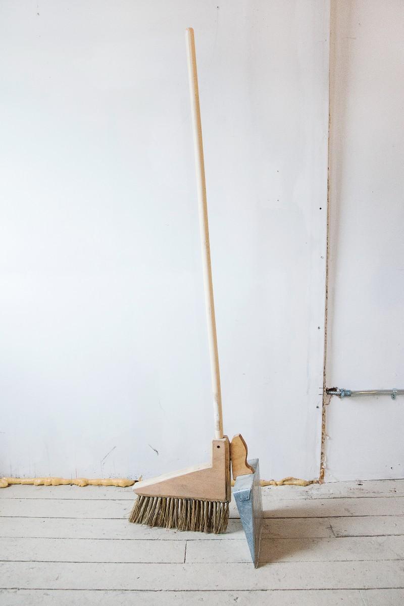 Artwork – Atlas Brush, 2014