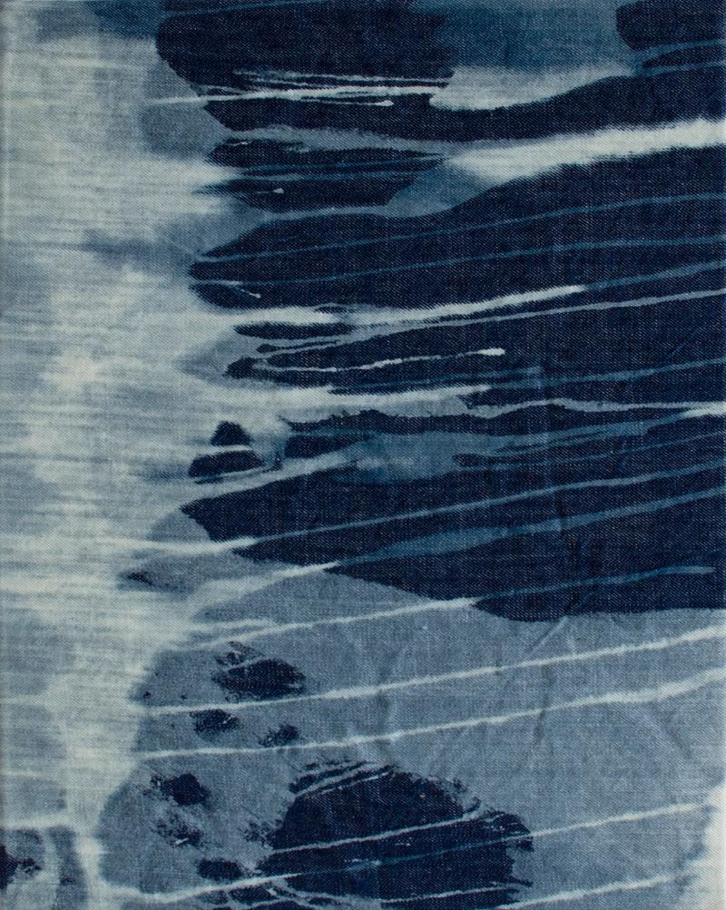 Artwork – Blue State (CT), 2020