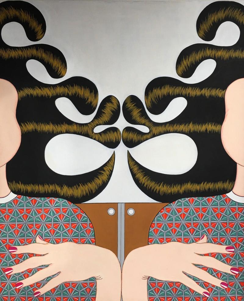 Artwork – Interplay, 2020