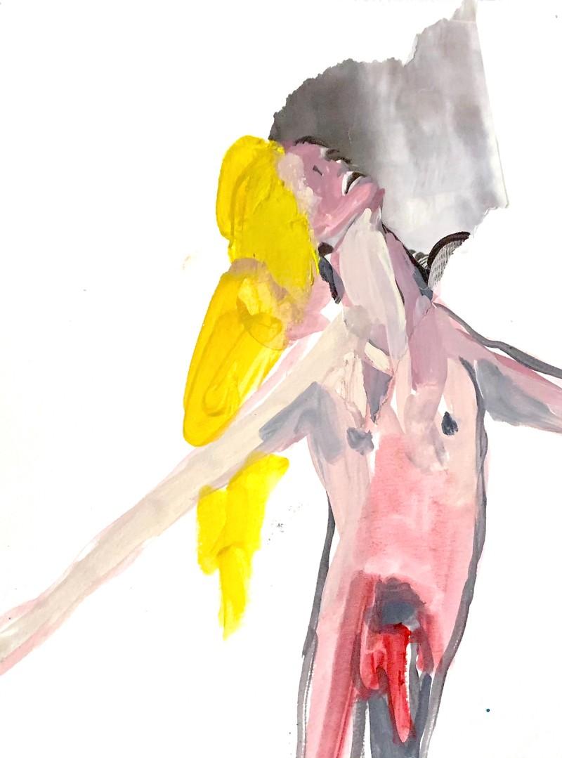 Artwork – Celebration, 2018