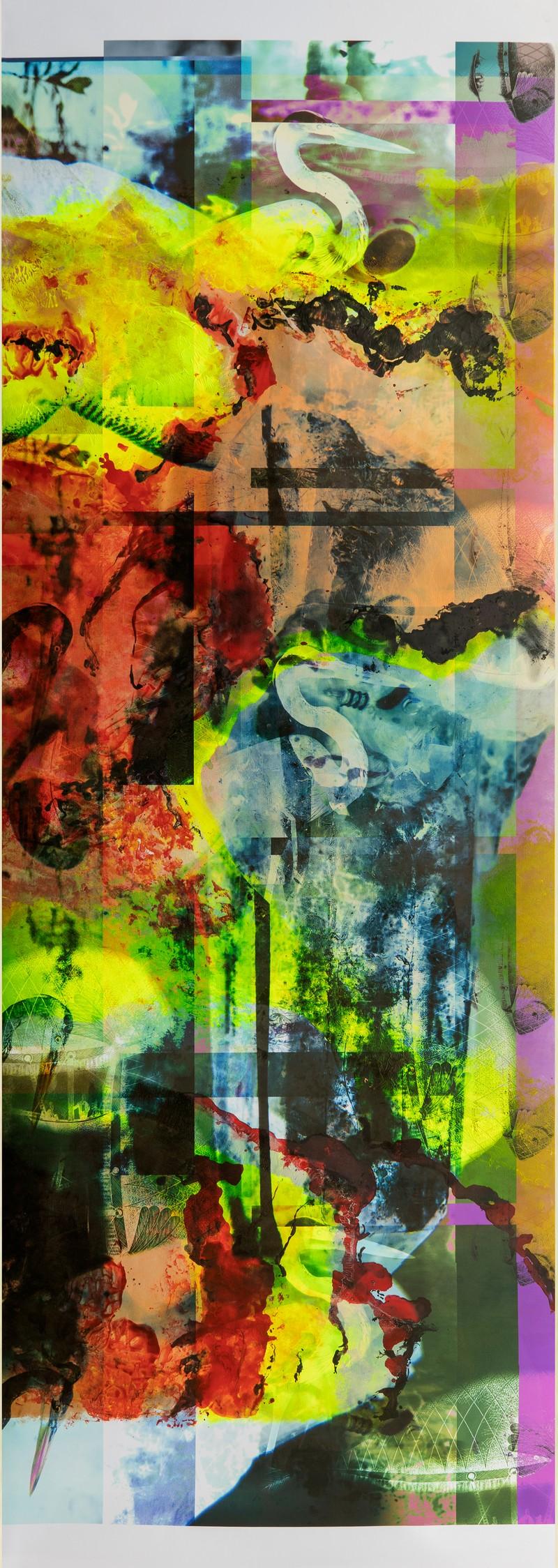 Artwork – Afterlife, 2020