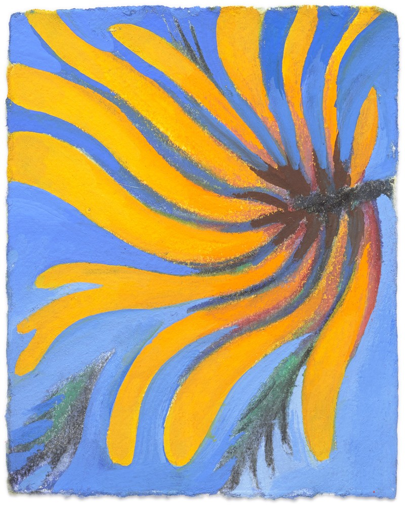 Artwork – Sun Flower, 2020