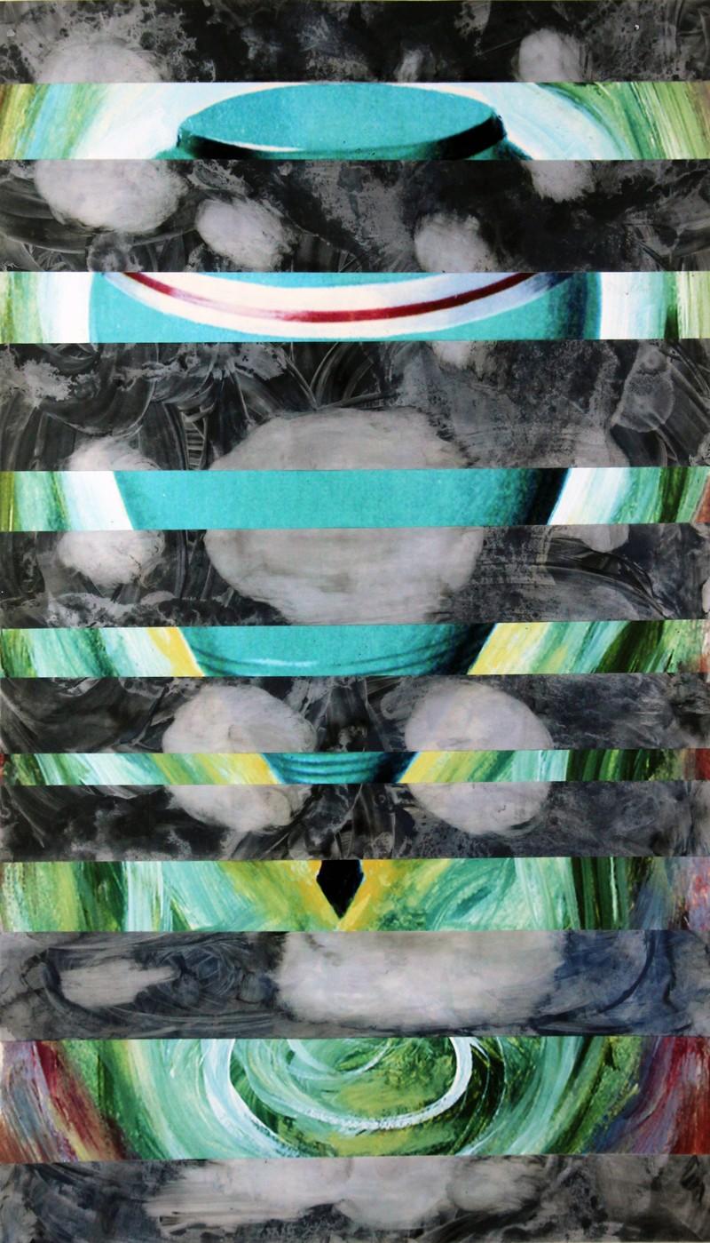 Artwork – Rumination (Spinning), 2019