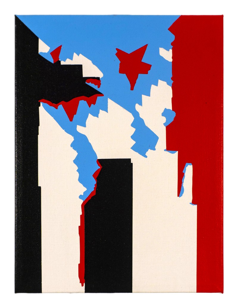 Artwork – Yemen, 2020