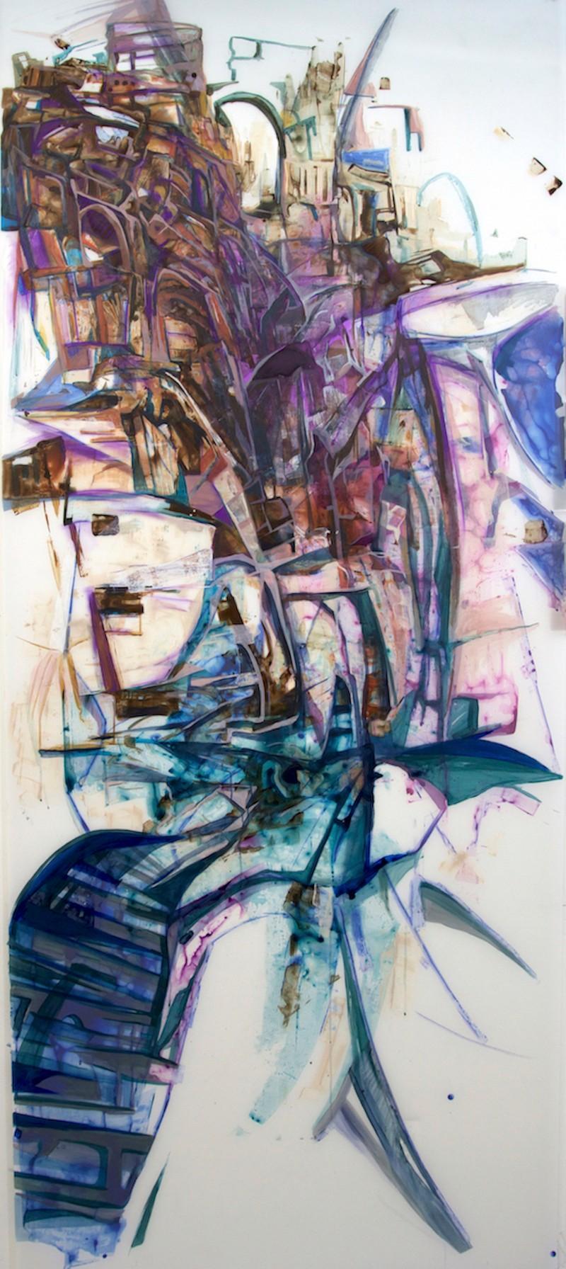 Artwork – Archway, 2017