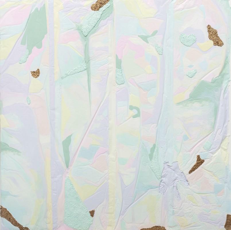 Artwork – The Glove On My Street (Mind Maps), 2020