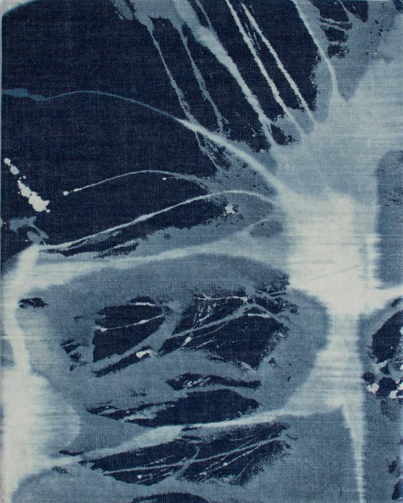 Artwork – Blue State (NY), 2020