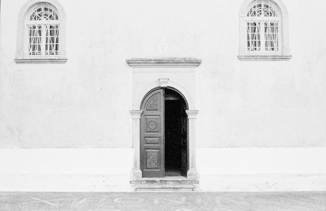 Artwork – Side Door, 2016