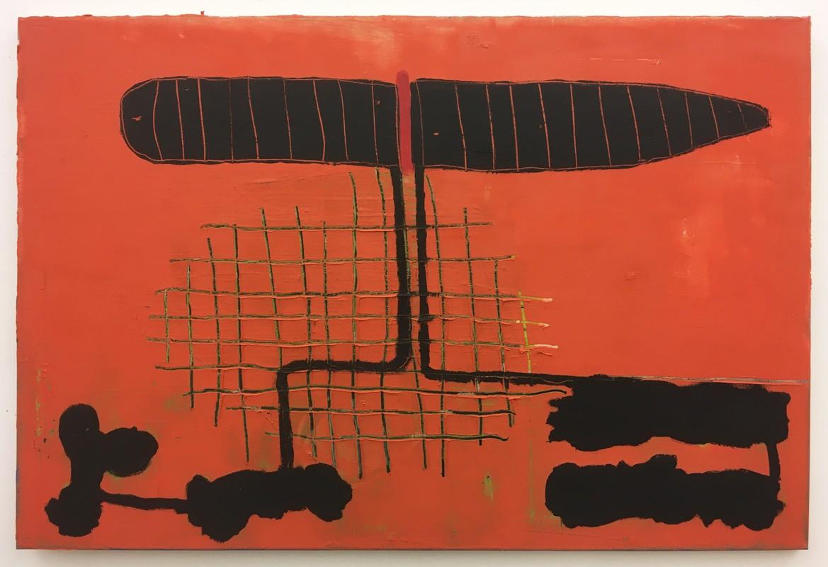 Artwork – Untitled 6, 2020