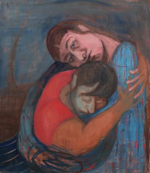Artwork – Hug, 2019