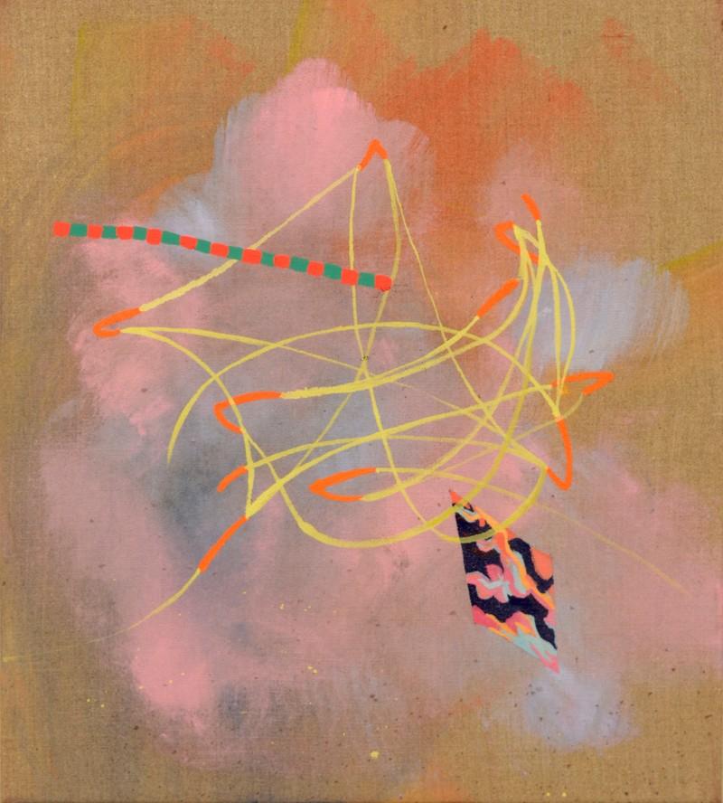 Artwork – Instructions for Oscillation, 2020