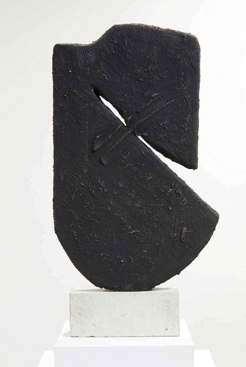 Artwork – Black (rock), 2017