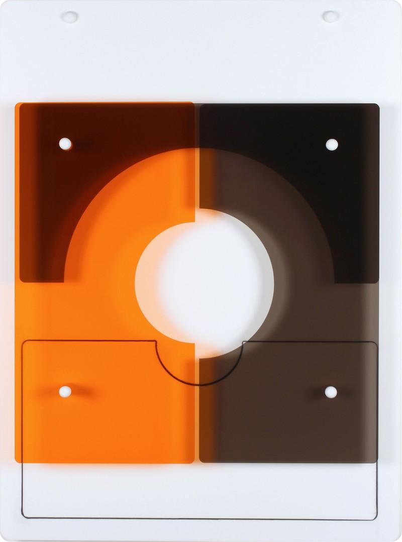 Artwork – pi x 5s (49534), 2018