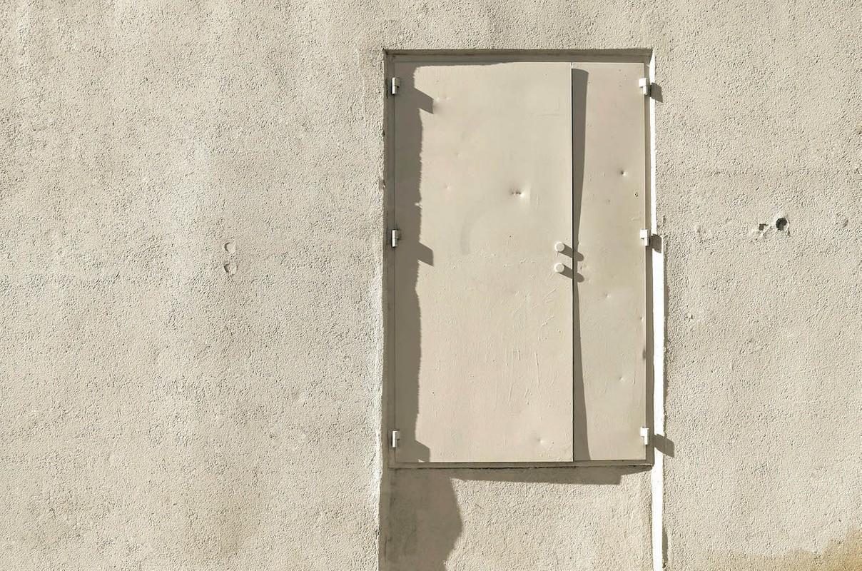 Artwork – White Portal (Reykjavik), 2013