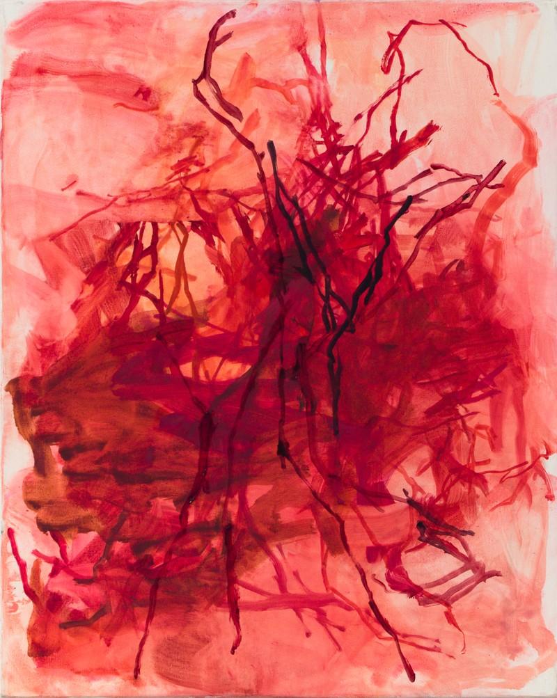 Artwork – Palmistry #6, 2019