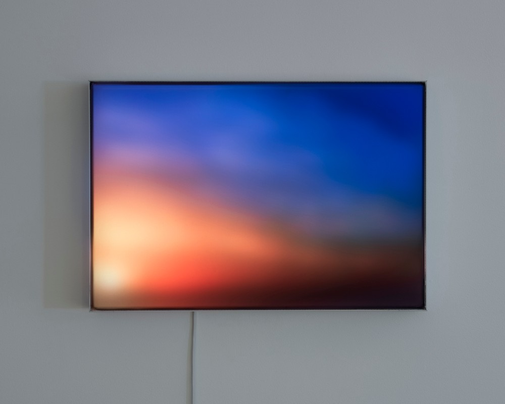 Artwork – Sunset, 2019