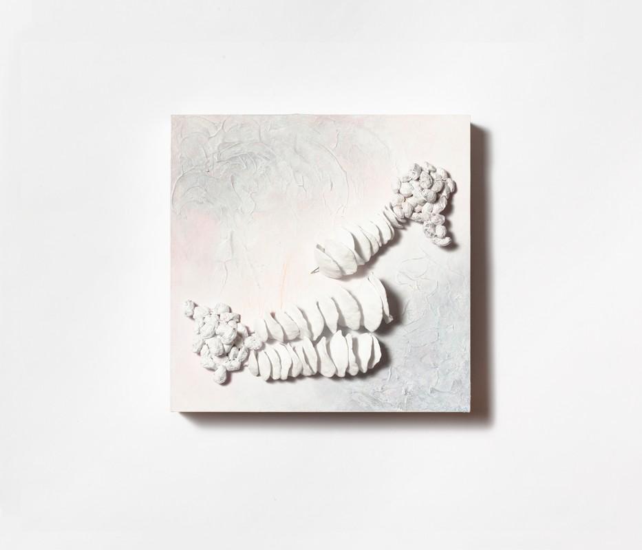 Artwork – Life Forms, No.4, 2019