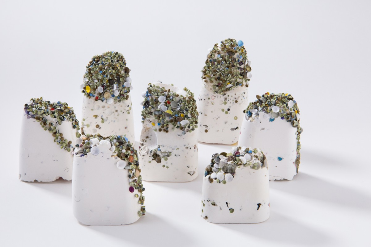 Artwork – Egbe Orun: Sacculina, 2020