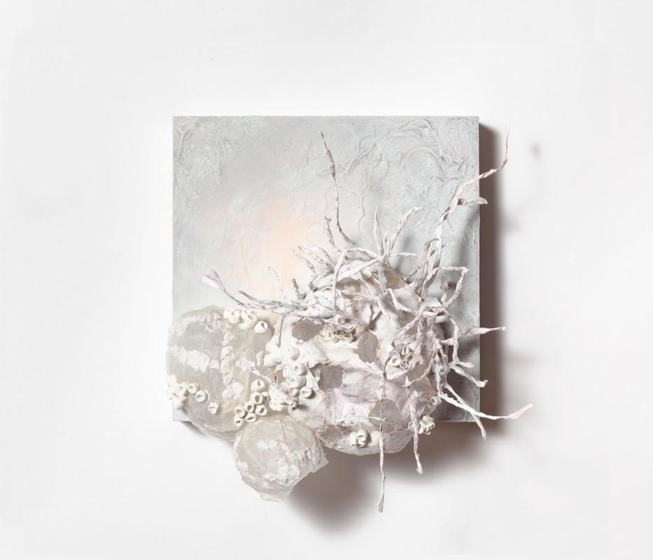 Artwork – Life Forms, No.5, 2019