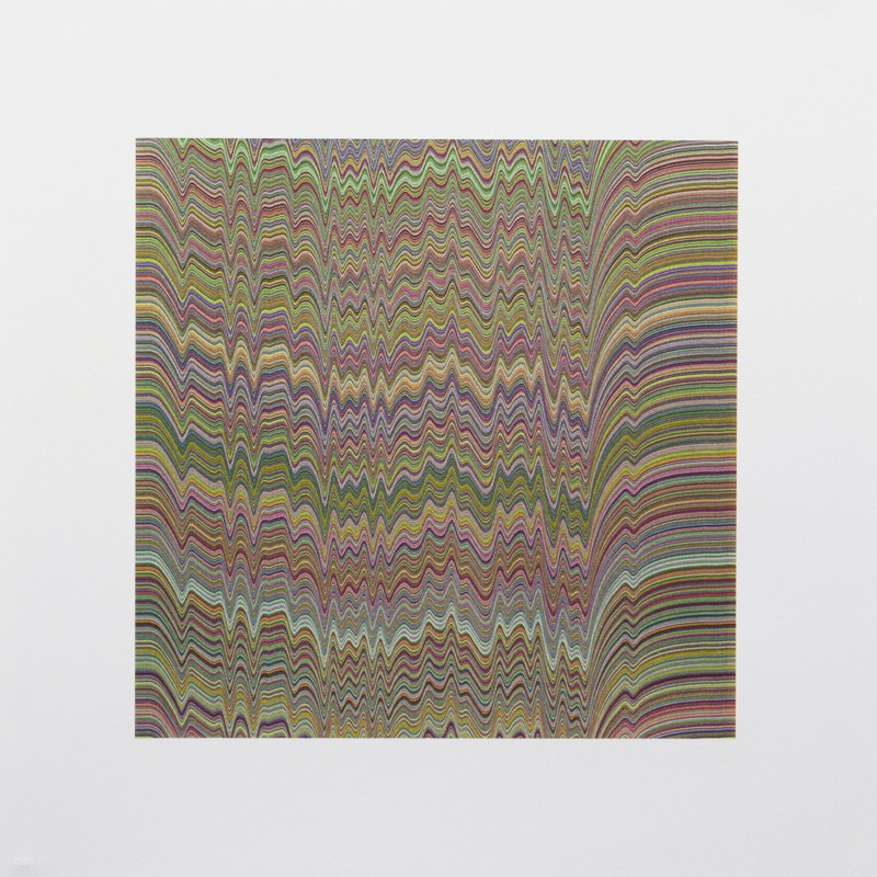 Artwork – Squint, 2016