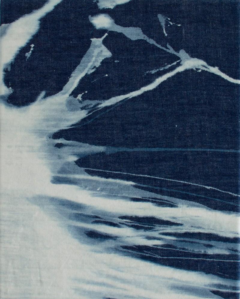 Artwork – Blue State (NJ), 2020