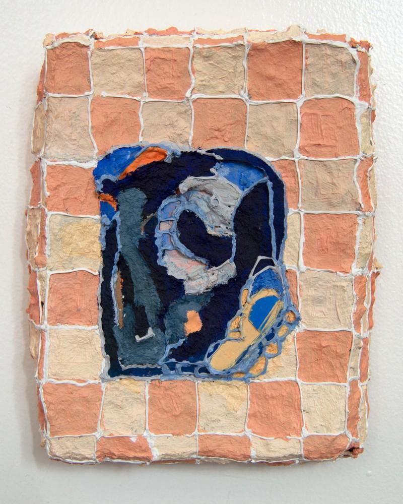 Artwork – Backsplash, 2020