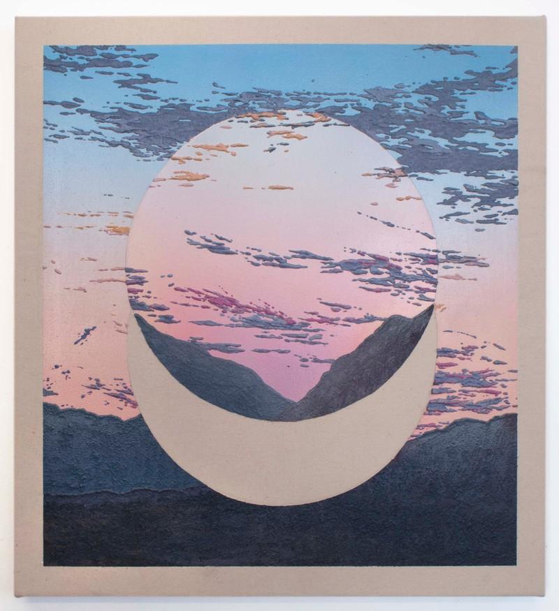 Artwork – Madison Virginia, 2021