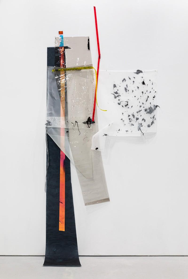 Artwork – Stele #6, 2019