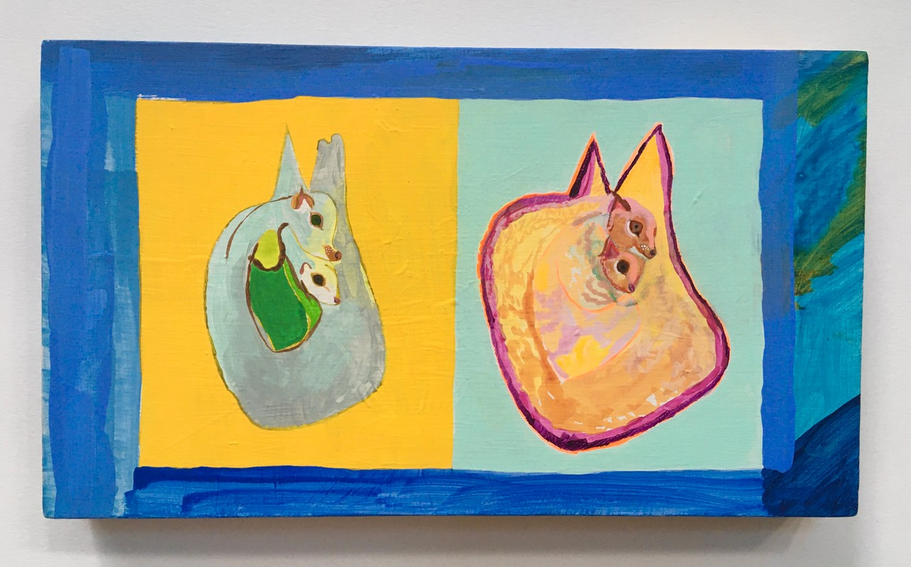 Artwork – Quasipouch, 2020