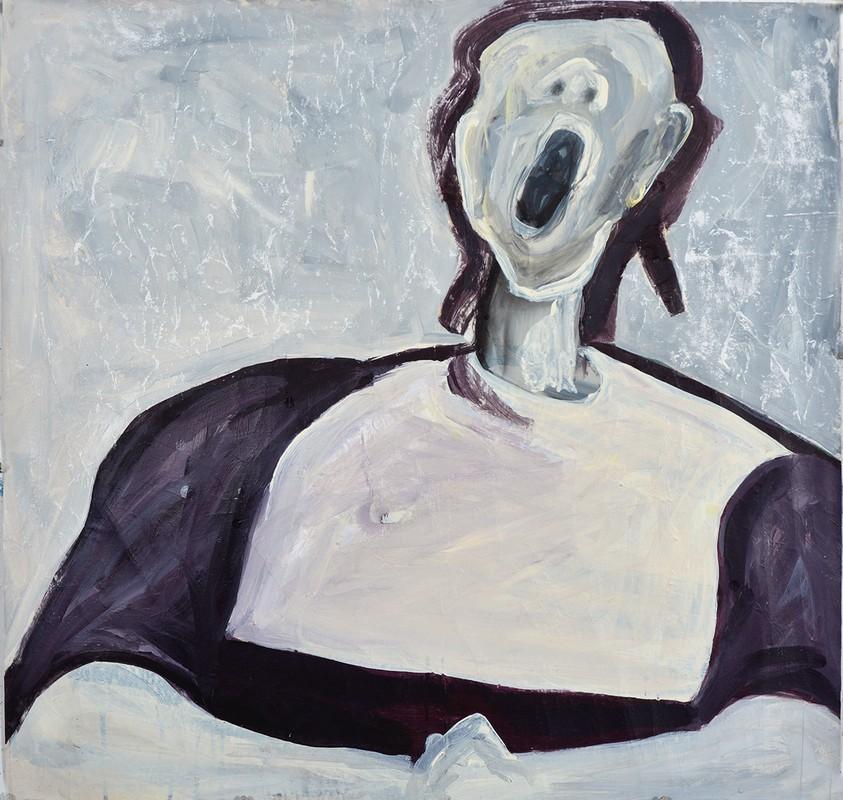 Artwork – Scream, 2020