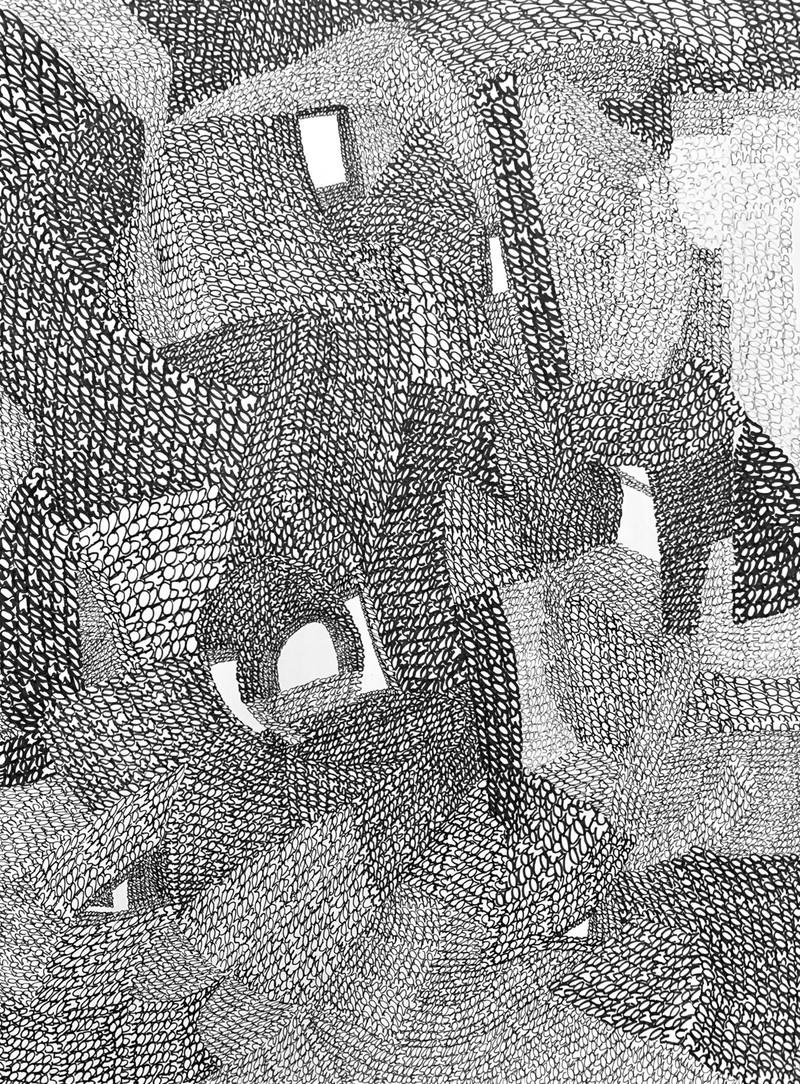 Artwork – 5.30.2020, 2020