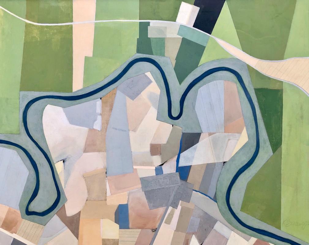 Artwork – La Joya, 2020