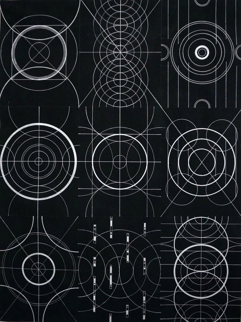 Artwork – Signals, 2020