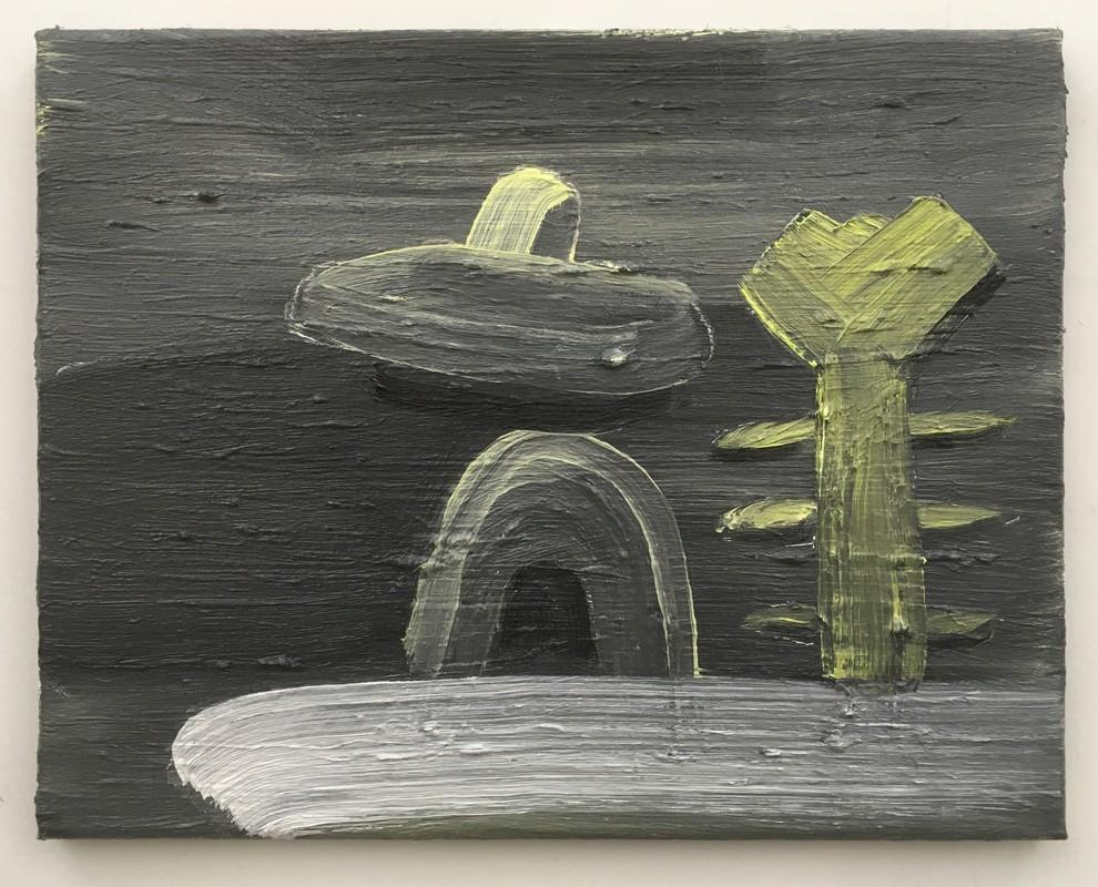 Artwork – Untitled 2, 2021