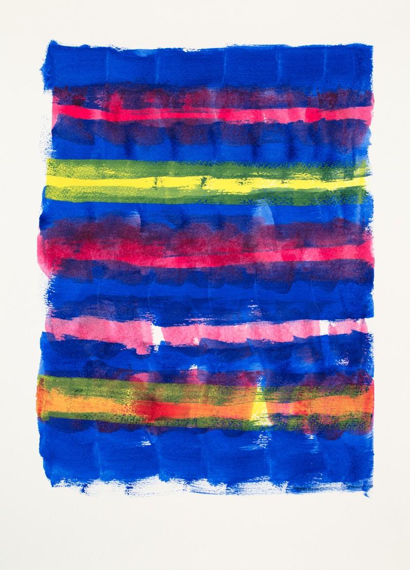 Artwork – Fraying, 2020