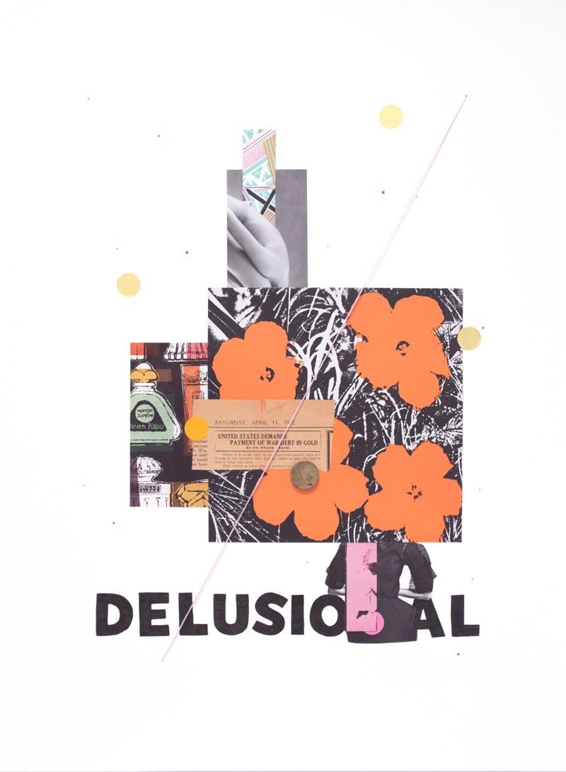 Artwork – Minium (Delusional), 2020