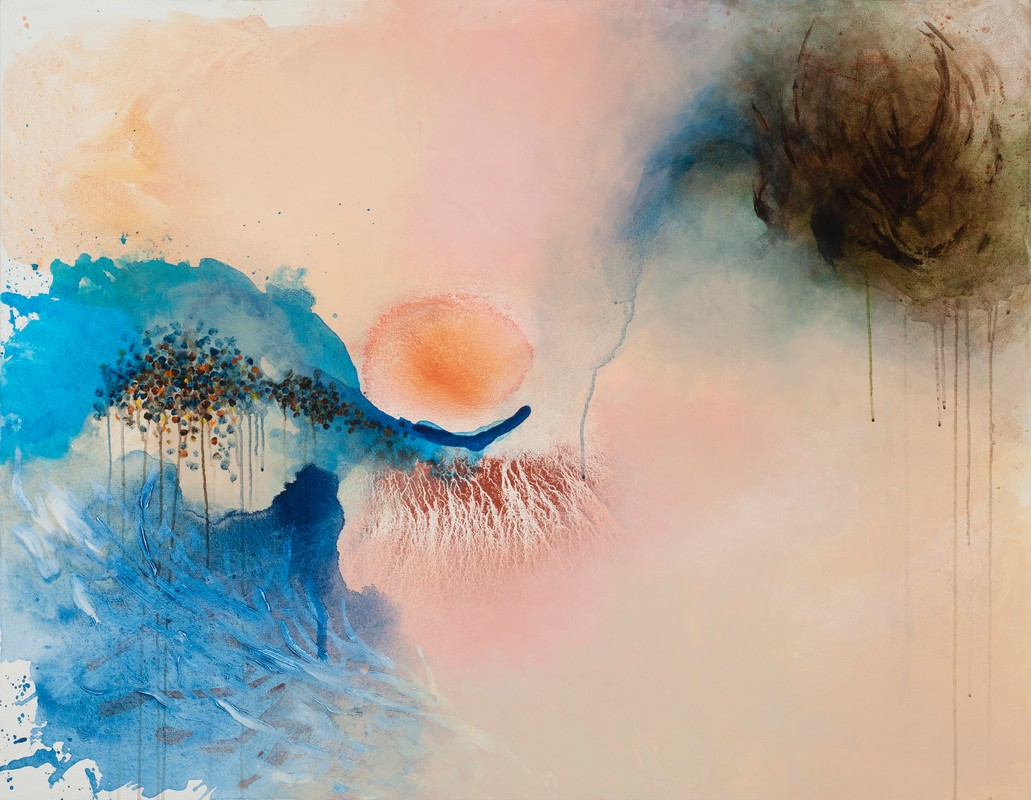 Artwork – Adaptation, 2018