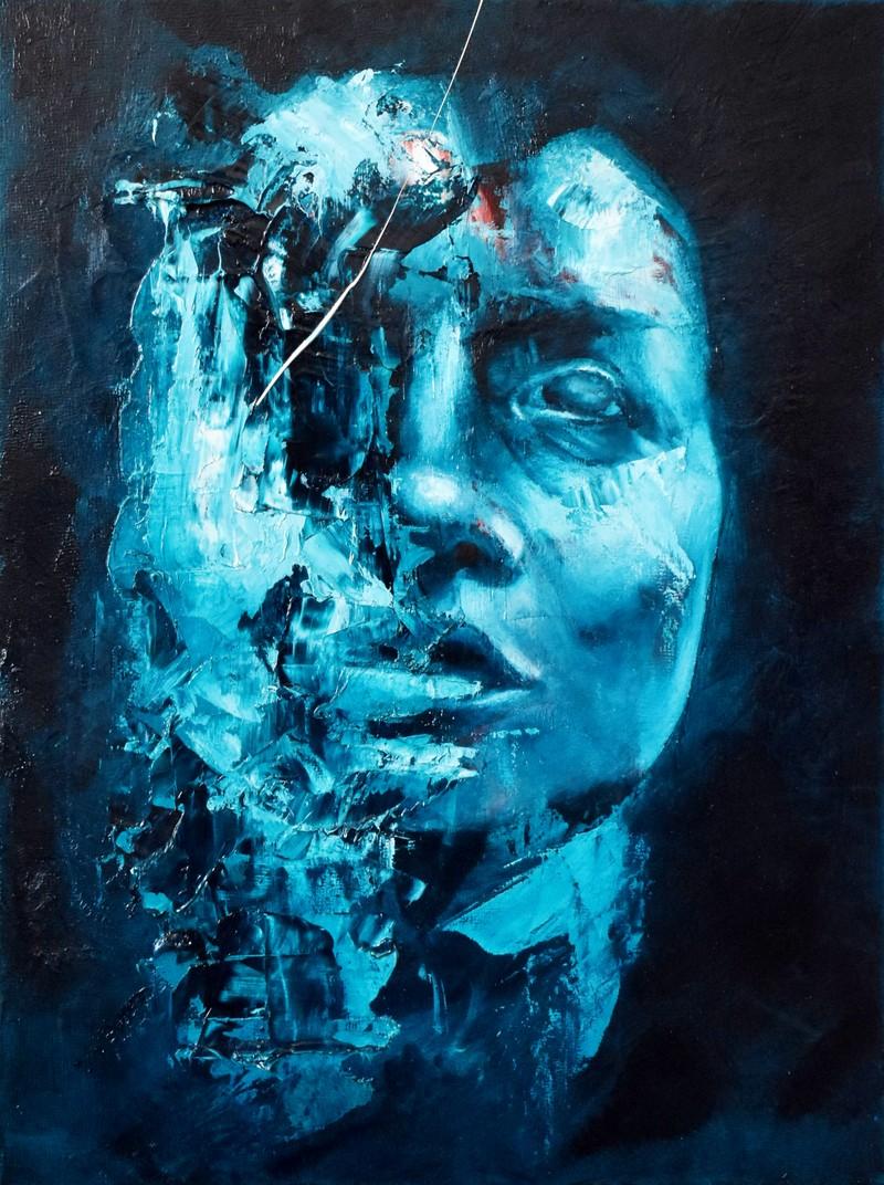Artwork – Partisan (Vestigial Desire), 2019