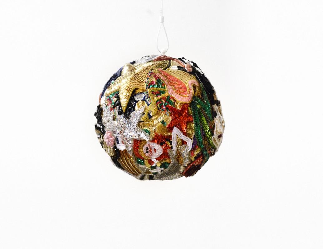 Artwork – Discocosmos: Orb IV, 2014