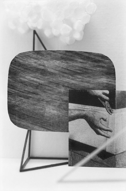 Artwork – untitled no.88, 2018