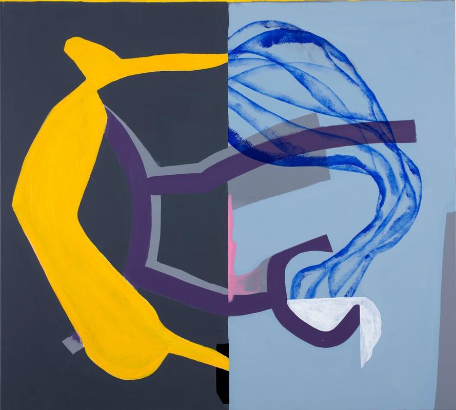 Artwork – Configuration 7700, 2017