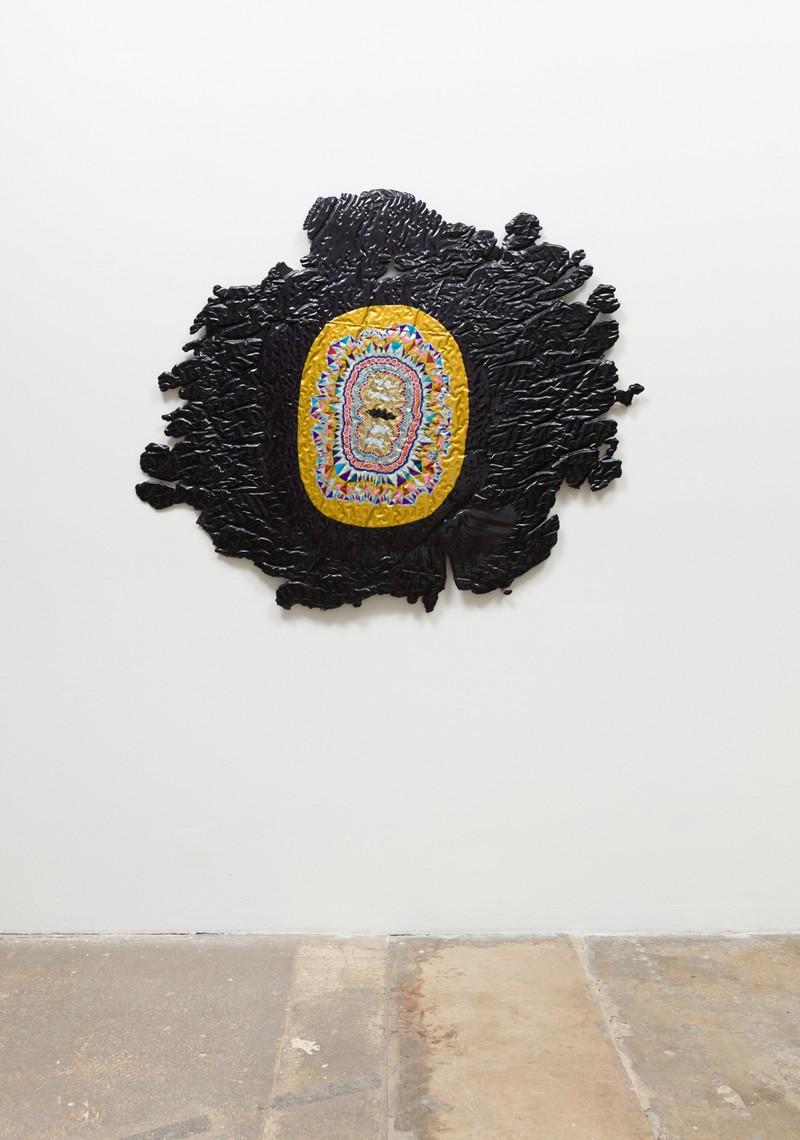 Artwork – Jamison Carter, In Between, 2020