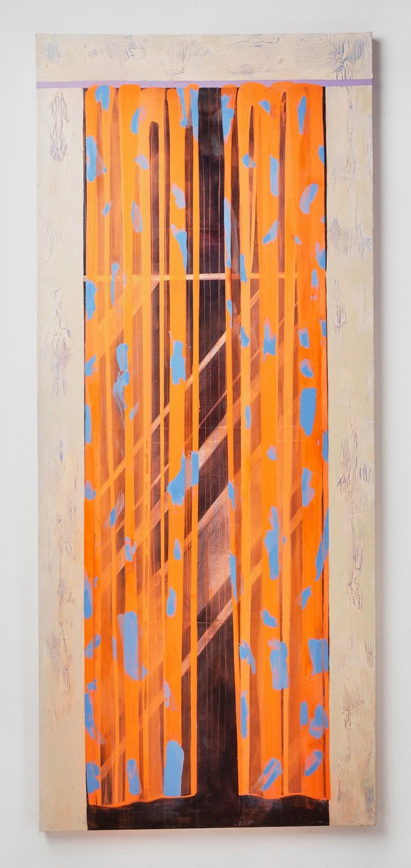 Artwork – Accurate Reflection #4 (Lynda), 2017