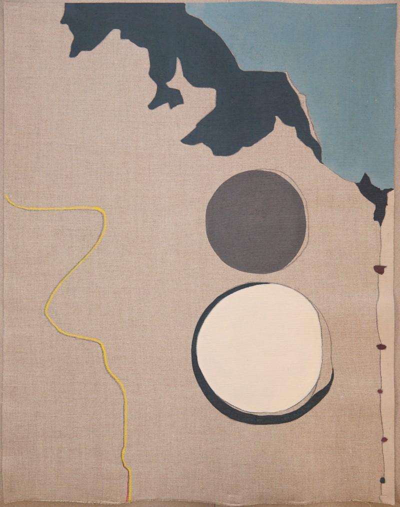 Artwork – Fragment XXIV, 2020