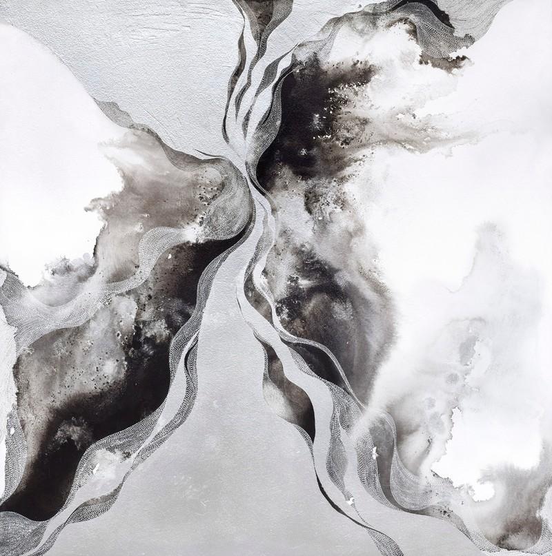 Artwork – Crossing, 2018